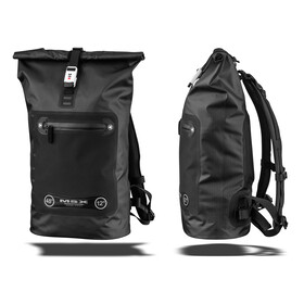 Mainstream MSX BackPack 48° 25l Clean Ripstop icon-black